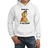 Garfield Hooded Sweatshirt