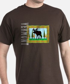 Vermont Shadow T-Shirt