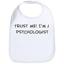 Trust Me: Psychologist Bib