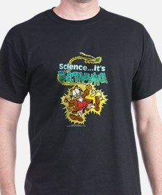 Science, It's Electrifying T-Shirt