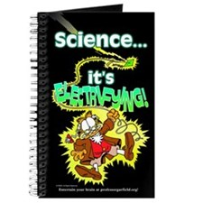 Science, It's Electrifying Journal