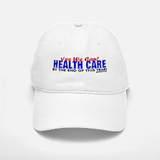 Yes We Can Reform Health Care! Baseball Baseball Cap