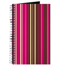 Cool Vertical stripes Journal