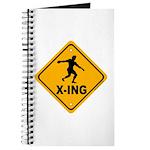Discus X-ing Journal