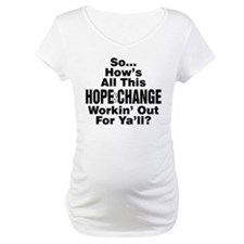 Funny Change Shirt