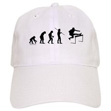 Hurdle Evolution Baseball Cap
