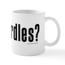 got hurdles? Mug