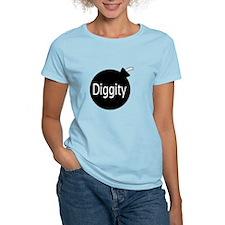 [Bomb] Diggity T-Shirt