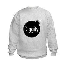 [Bomb] Diggity Sweatshirt