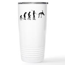 High Jump Evolution Travel Mug