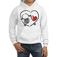 Valentine's Day Hoodie