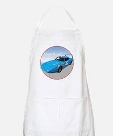 The Avenue Art 43 Superbird BBQ Apron