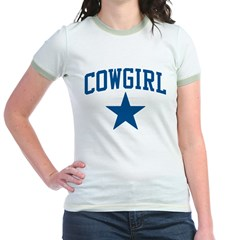 Cowgirl T