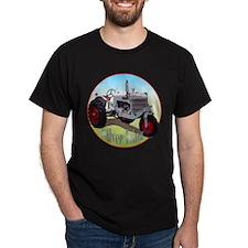The Heartland Classic Silver T-Shirt