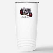 Unique Silver king tractor Travel Mug