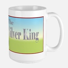 SilverKing-bev Mugs