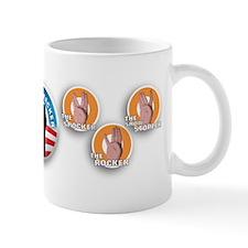 The Baracker Mug