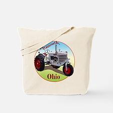 The Plymouth, Ohio Tote Bag