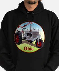 The Plymouth, Ohio Hoodie