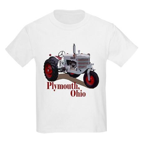 PlymouthOH-10 T-Shirt