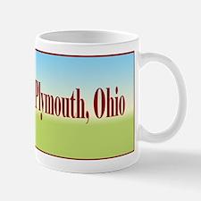PlymouthOH-bev Mugs