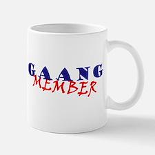 GAANG Member Mug