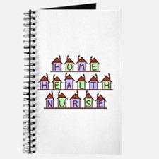 Home Health Nurse Houses Journal