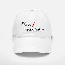 Comfortable Jazz / World Fusion Sun Baseball Baseball Cap (2 colors)
