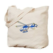 EMS 5 Tote Bag