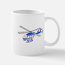 EMS 5 Mug