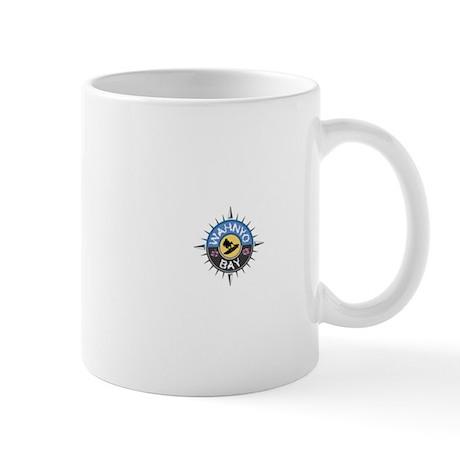 Wahnyo Compass Mug