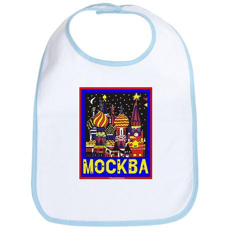 MOCKBA Bib