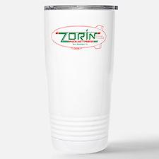 Zorin Industries Stainless Steel Travel Mug