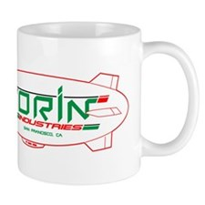 Zorin Industries Mug