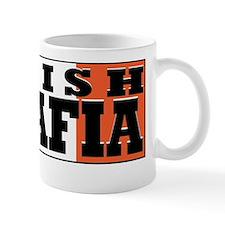 Funny Irish italian Mug