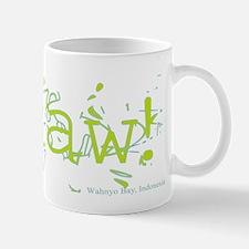 AKAW! Mug