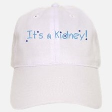 It's a Kidney! Baseball Baseball Cap