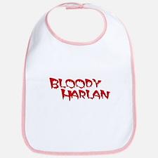 Bloody Harlan Bib