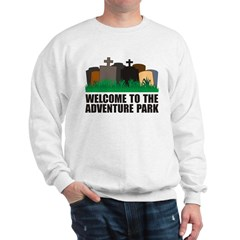 Adventure Park Sweatshirt