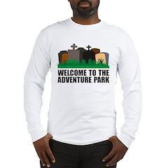 Adventure Park Long Sleeve T-Shirt