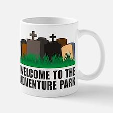 Adventure Park Mug