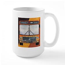 B58 bus Mug