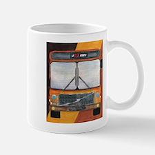 B58 bus Small Small Mug