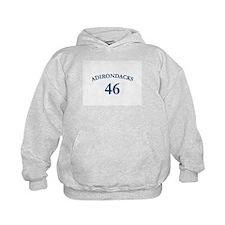 Adirondacks 46 Hoodie