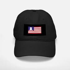 The WTC Memorial flag Baseball Hat