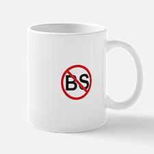 No BS ! Mug