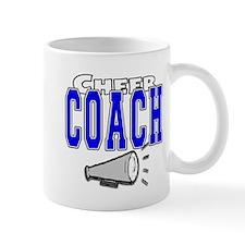 Coach Megaphone Mug