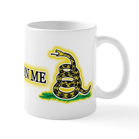New Take on Classic Gadsden Mug