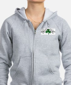 Lucky Zip Hoody