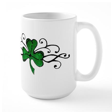 Lucky Large Mug